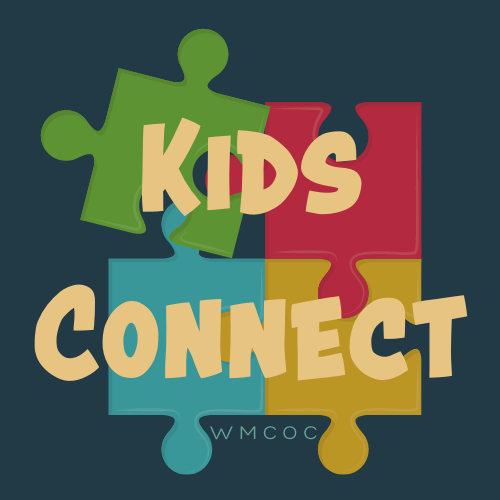 Kids Connect-3